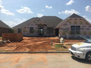 Harbor Lakes by Couto Homes in Fort Worth Texas