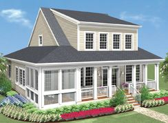 Kitty Hawk Classic - Covell Signature Homes: Chester, District Of Columbia - Covell Communities