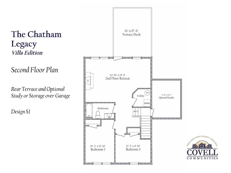 Chatham Legacy