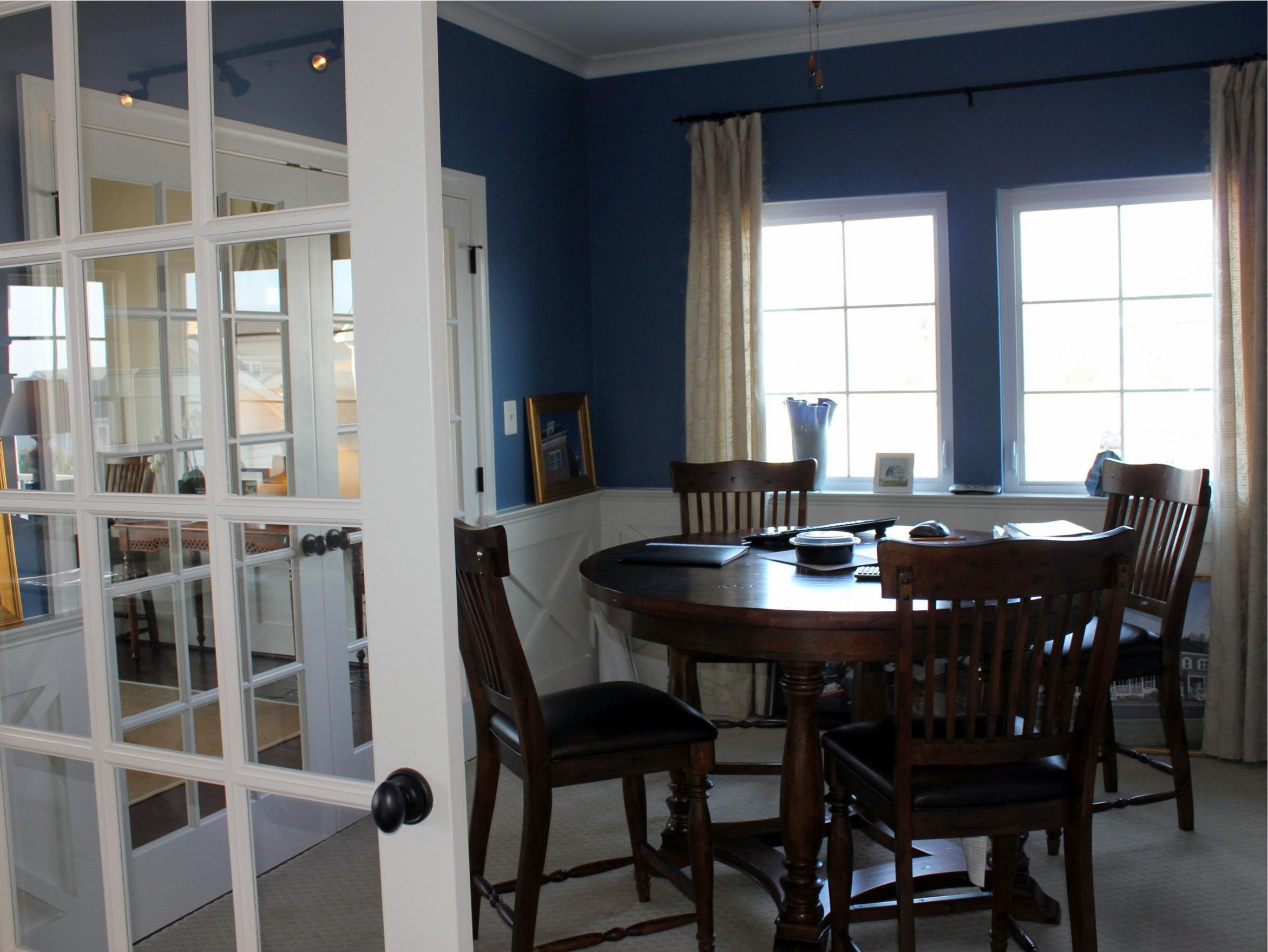Kitchen featured in the Kitty Hawk Legacy By Covell Communities in Eastern Shore, MD