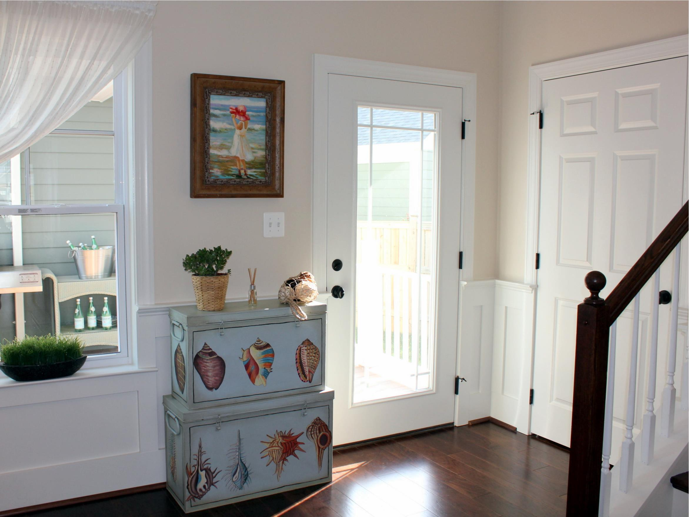 Living Area featured in the Kitty Hawk Legacy By Covell Communities in Eastern Shore, MD