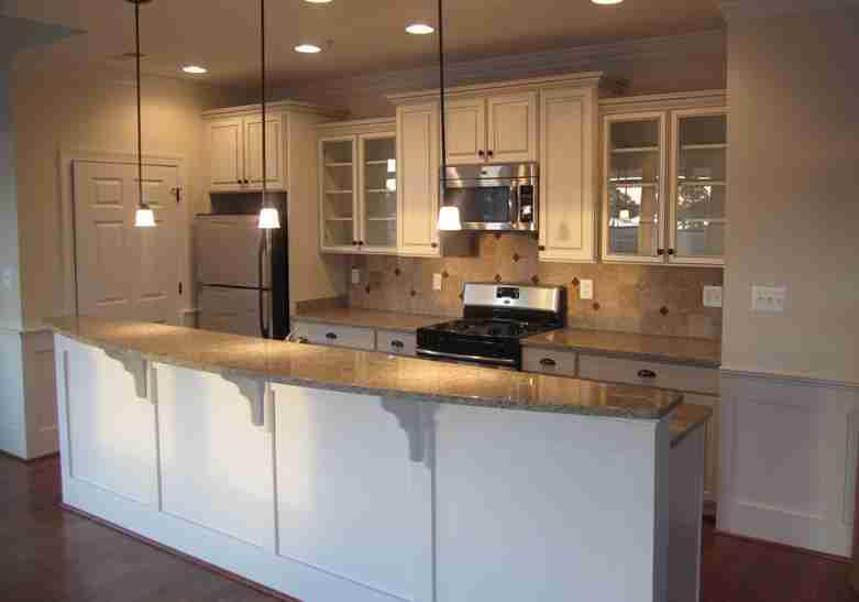 Kitchen (A1 Design)