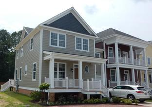 Chatham Executive Villa - Chester River Landing: Chestertown, Maryland - Covell Communities