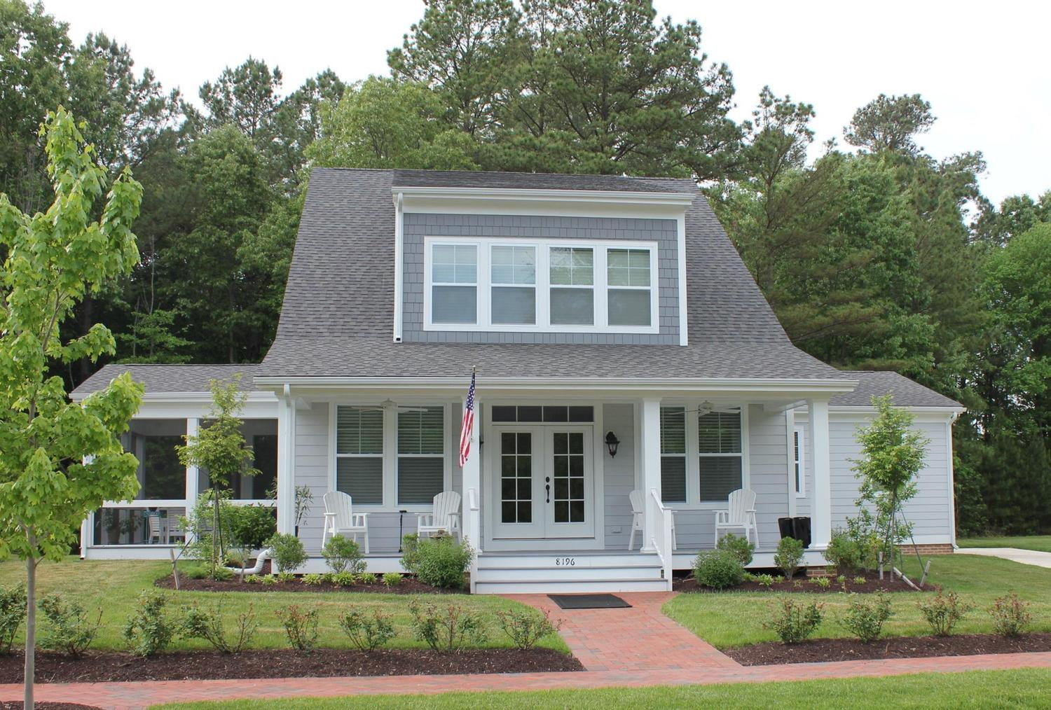 Easton Village In Easton Md By Covell Communities