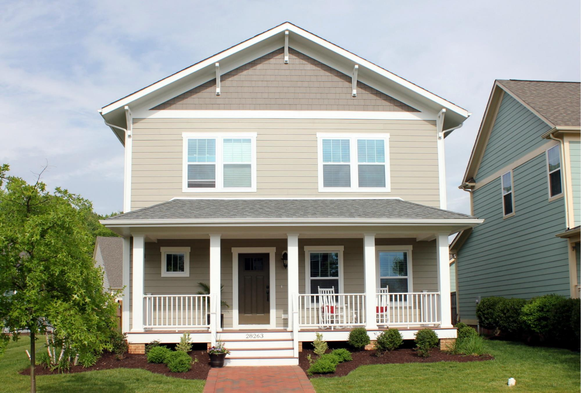 'Easton Village' by Covell Communities in Eastern Shore