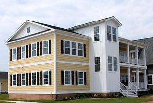 Harbour Town Executive - Easton Village: Easton, Maryland - Covell Communities