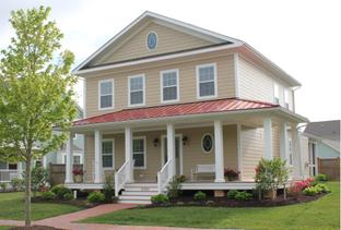 Galveston Legacy - Covell Signature Homes: Chester, Maryland - Covell Communities