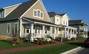 Covell Signature Homes by Covell Communities in Eastern Shore Maryland