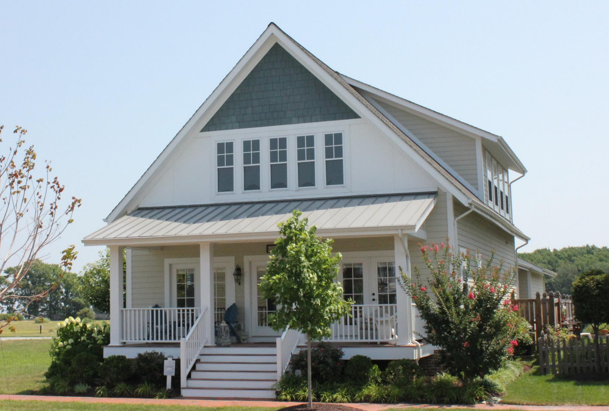 'Covell Signature Homes' by Covell Communities in Eastern Shore