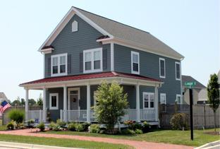 Chatham Classic - Covell Signature Homes: Chester, Maryland - Covell Communities