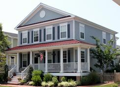Port Royal Classic - Covell Signature Homes: Chester, Maryland - Covell Communities