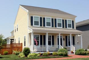 Port Royal Legacy - Covell Signature Homes: Chester, Maryland - Covell Communities