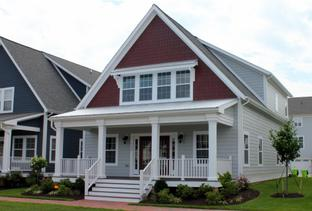 Sawgrass Classic - Covell Signature Homes: Chester, Maryland - Covell Communities