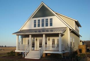 Sawgrass Legacy - Chester River Landing: Chestertown, Maryland - Covell Communities
