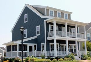 Kitty Hawk Classic - Easton Village: Easton, Maryland - Covell Communities