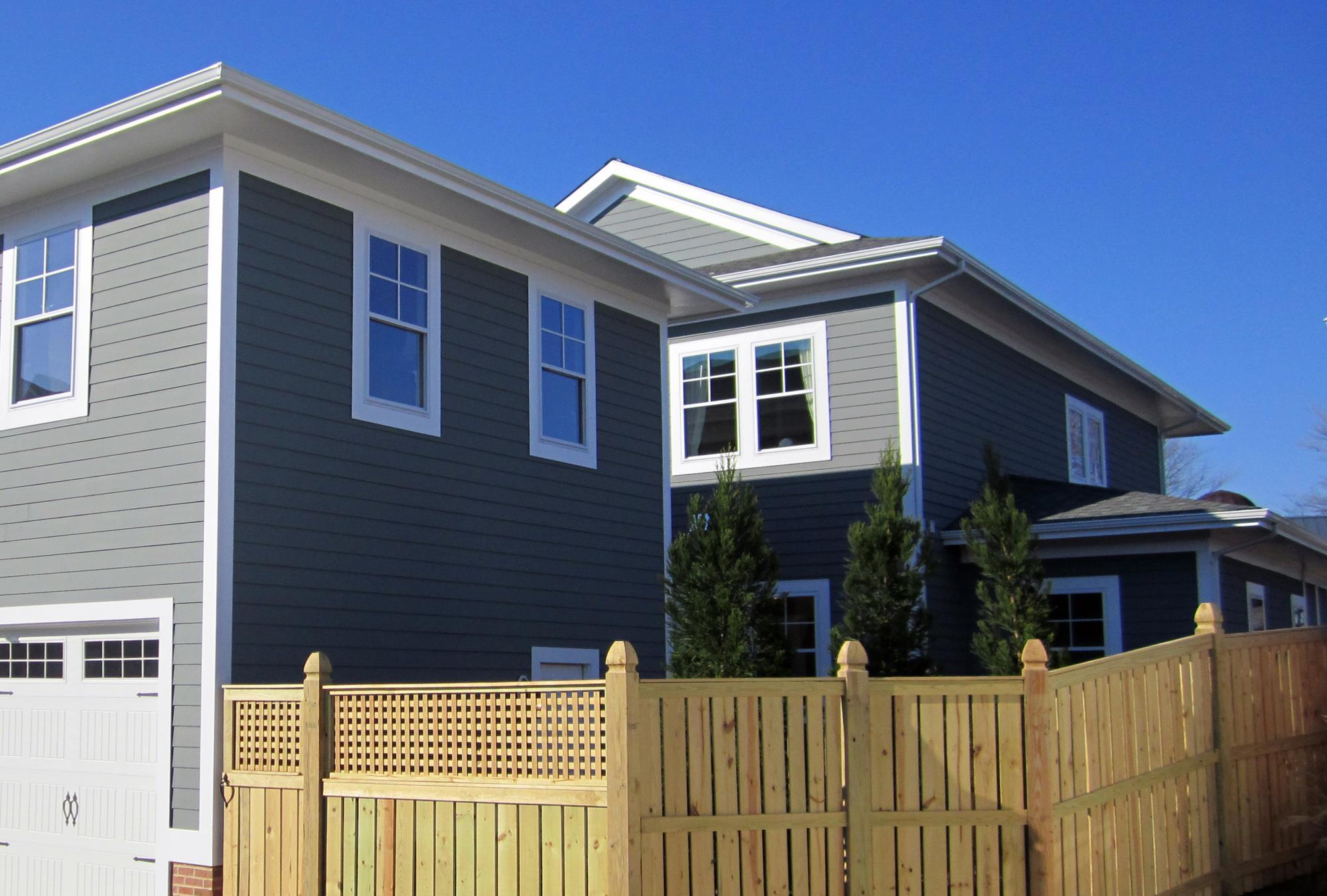 Exterior featured in the Kitty Hawk Legacy By Covell Communities in Eastern Shore, MD