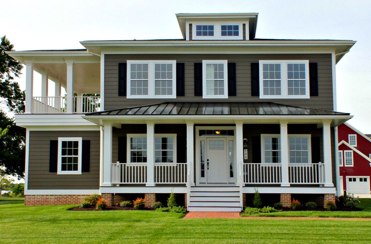 Exterior featured in the East Port Legacy By Covell Communities in Eastern Shore, MD