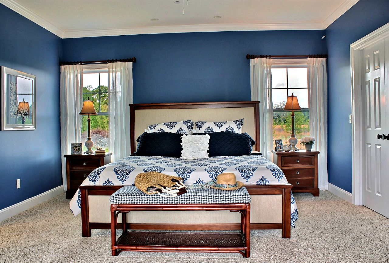 Bedroom featured in the Monterey Legacy By Covell Communities in Eastern Shore, MD