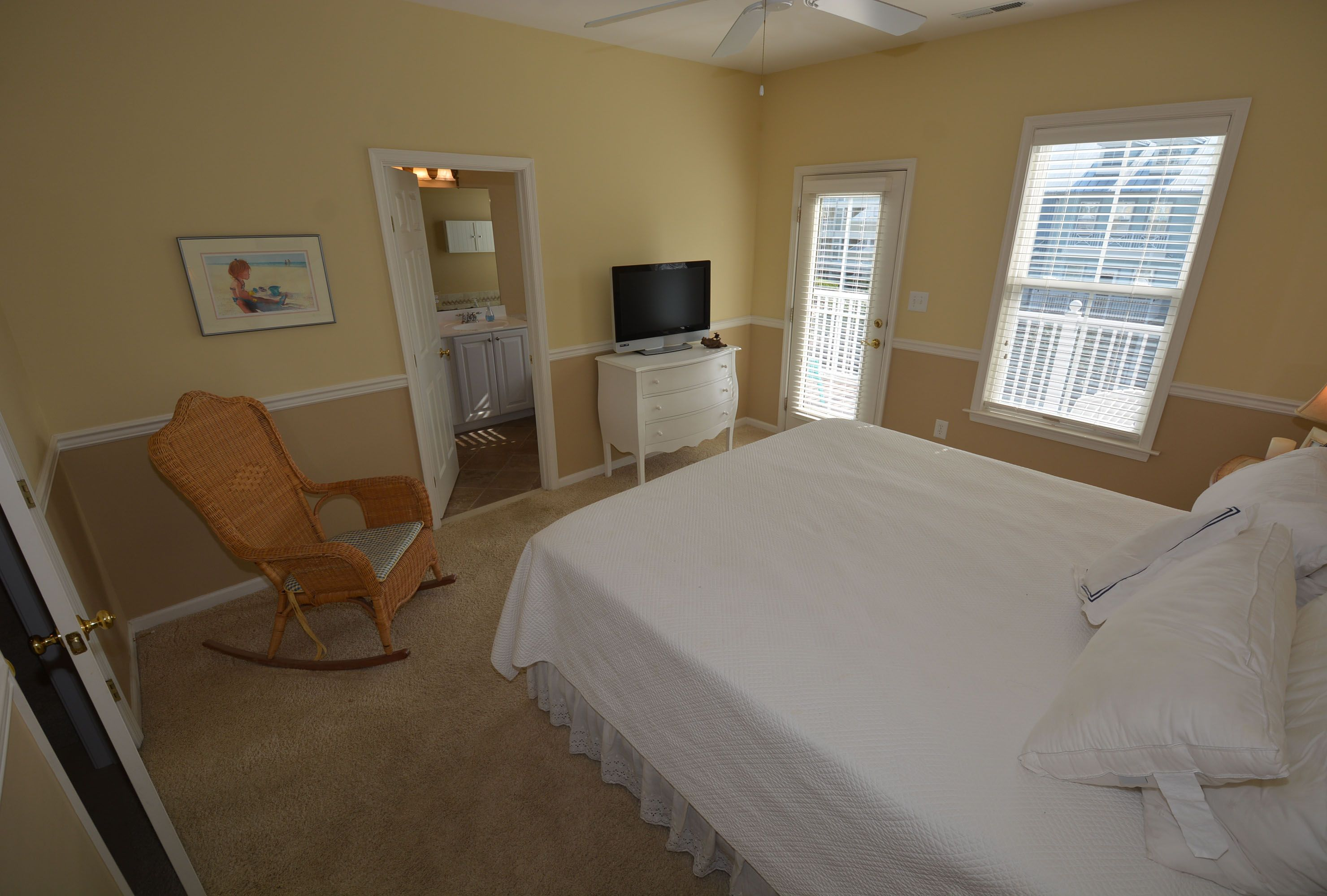 Bedroom featured in the Alexandria Classic By Covell Communities in Eastern Shore, MD