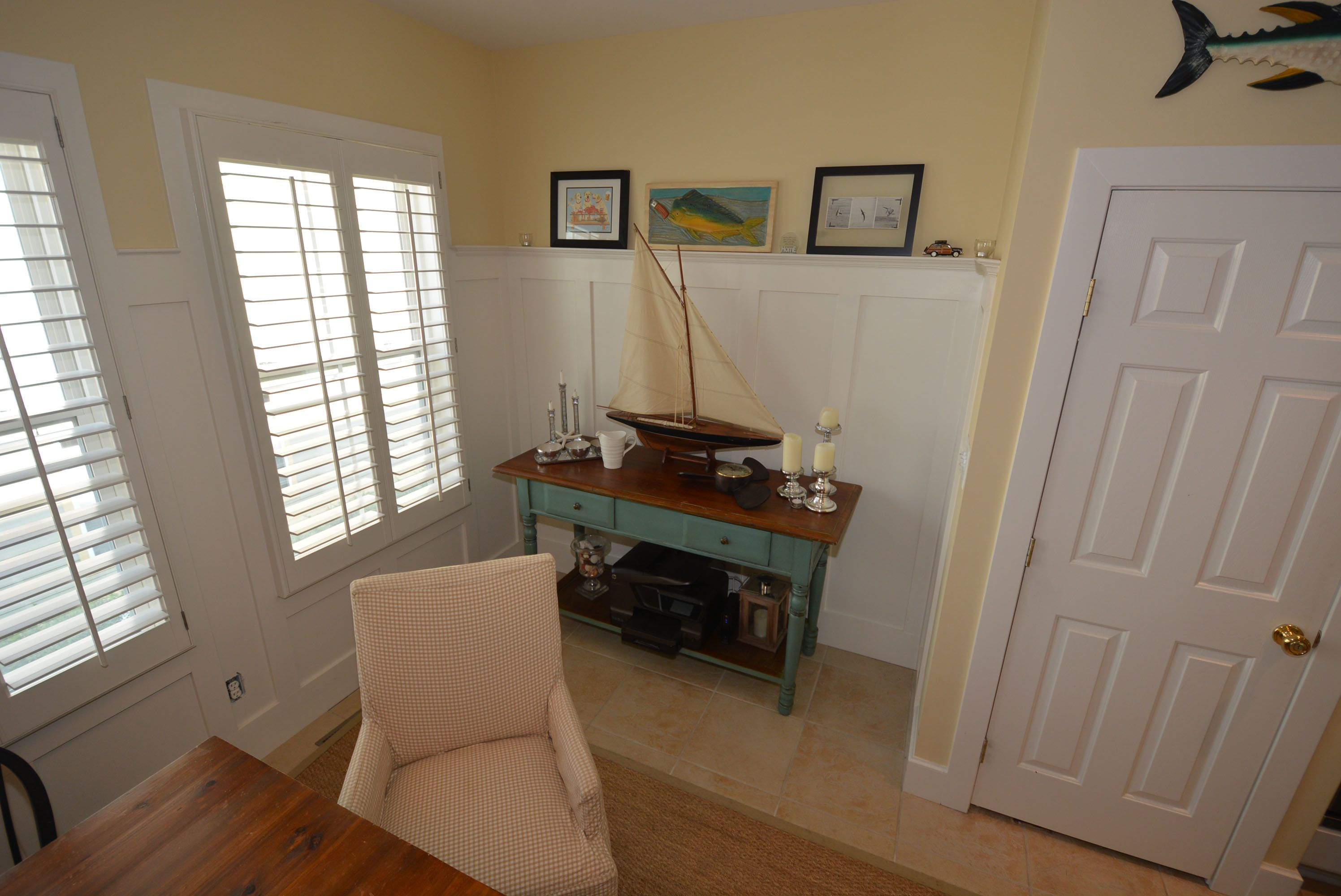 Living Area featured in the Alexandria Classic By Covell Communities in Eastern Shore, MD