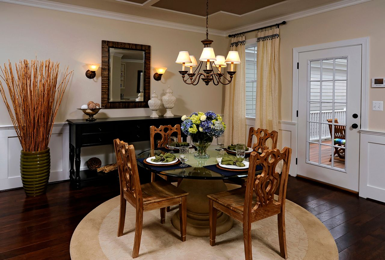 Kitchen featured in the Chatham Executive By Covell Communities in Eastern Shore, MD