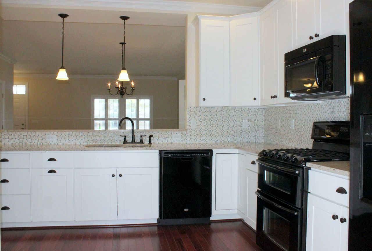 Kitchen featured in the Chatham Legacy By Covell Communities in Eastern Shore, MD