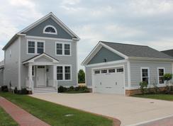Chatham Legacy - Easton Village: Easton, Maryland - Covell Communities