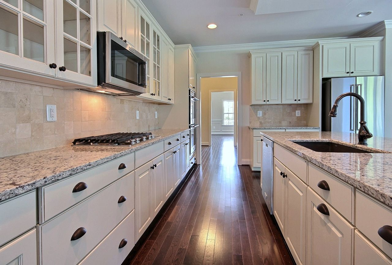 Kitchen featured in the East Port Classic By Covell Communities in Eastern Shore, MD