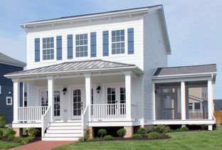 Beacon Hill Classic - Covell Signature Homes: Chester, District Of Columbia - Covell Communities
