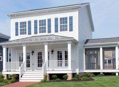 Beacon Hill Classic - Easton Village: Easton, Maryland - Covell Communities