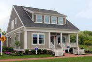 Easton Village by Covell Communities in Eastern Shore Maryland