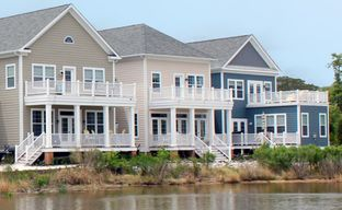 Chester River Landing by Covell Communities in Eastern Shore Maryland