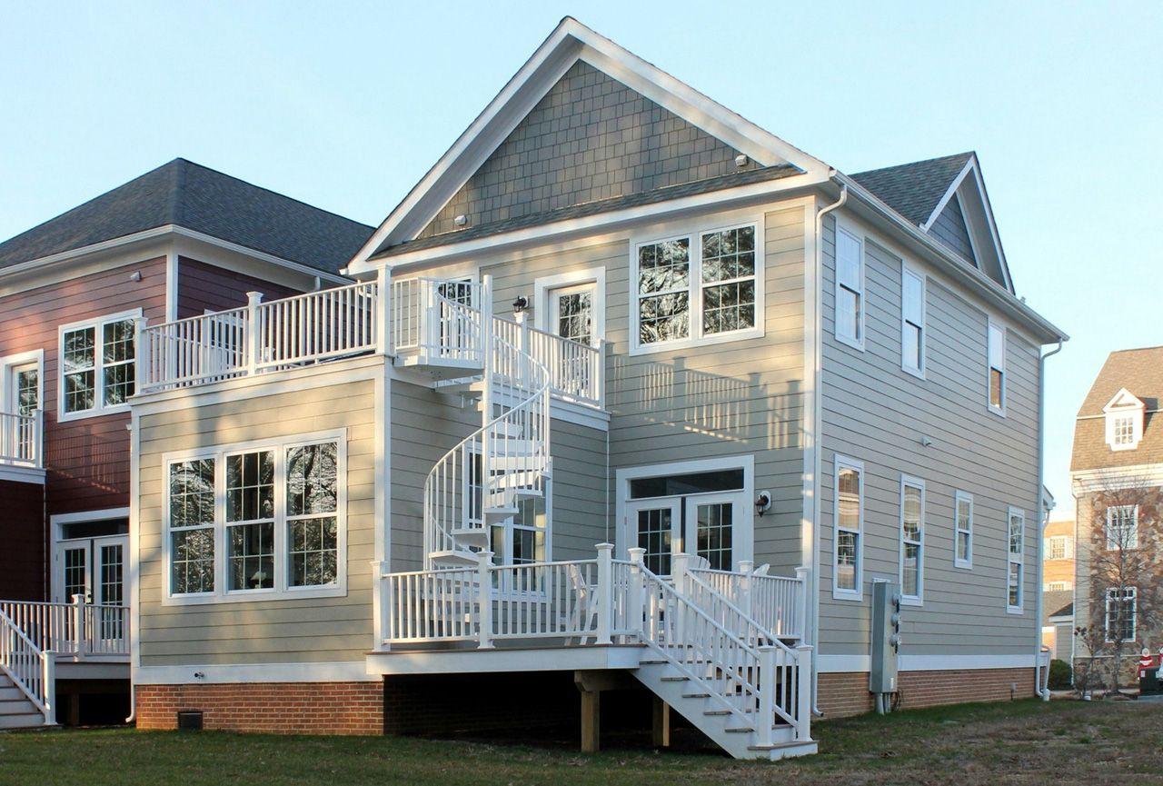 Chatham Villa