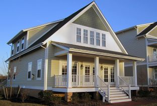 Sawgrass Legacy - Covell Signature Homes: Chester, District Of Columbia - Covell Communities