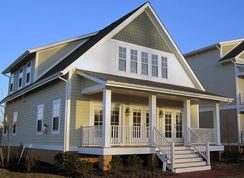 Sawgrass Legacy - Covell Signature Homes: Chester, Maryland - Covell Communities