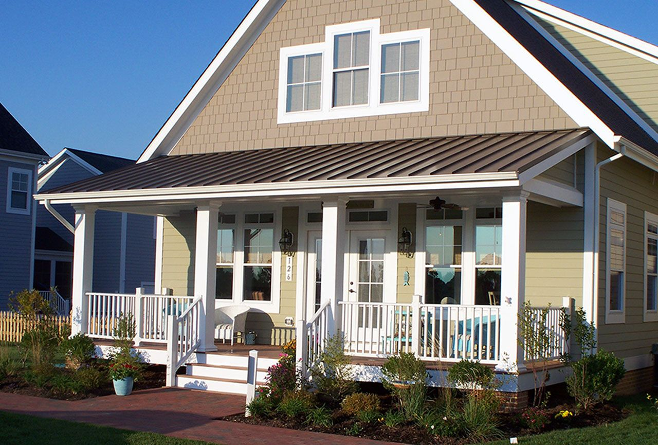 Exterior featured in the Sawgrass Legacy By Covell Communities in Eastern Shore, MD