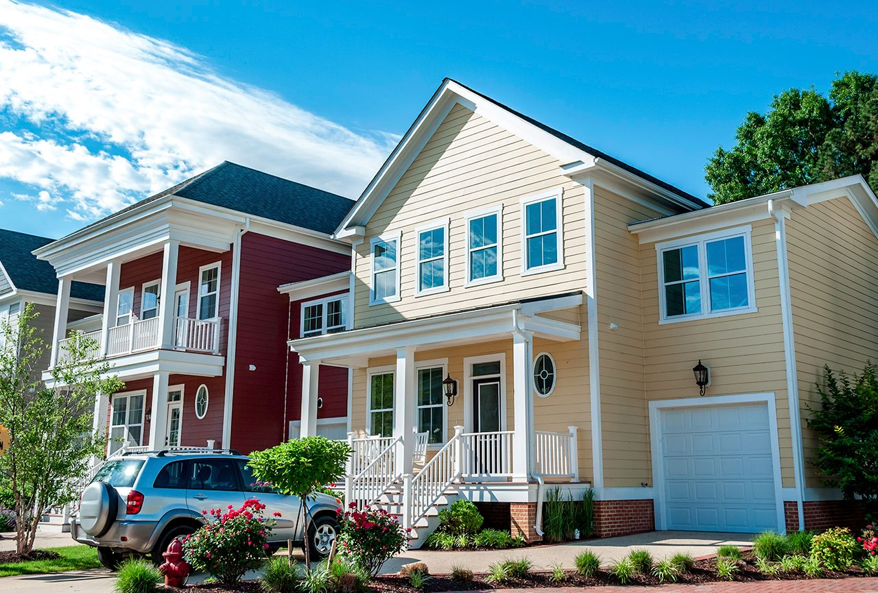 'Chester River Landing' by Covell Communities in Eastern Shore