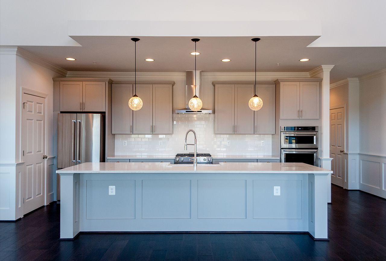 Kitchen featured in the Sawgrass Legacy By Covell Communities in Eastern Shore, MD