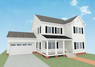 Easton Village In Easton Md New Homes Amp Floor Plans By
