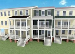 Alexandria Classic - Chester River Landing: Chestertown, Maryland - Covell Communities