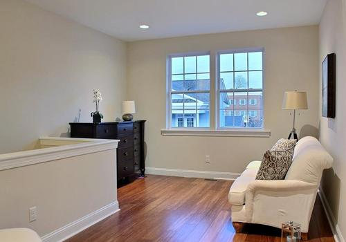 Study-in-Chatham Executive Villa-at-Chester River Landing-in-Chestertown