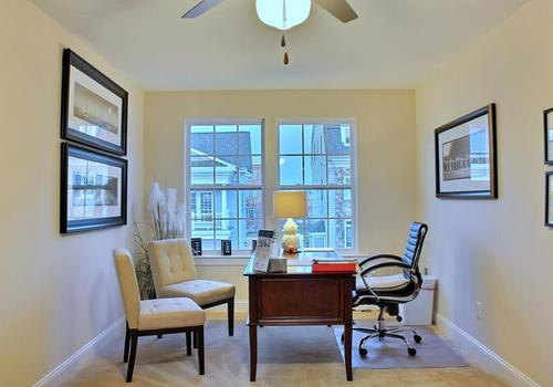 Dining-in-Chatham Executive Villa-at-Chester River Landing-in-Chestertown
