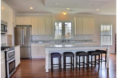 Kitchen-in-Harbour Town Executive-at-Easton Village-in-Easton