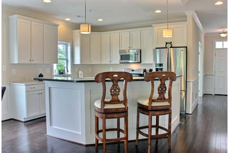Kitchen-in-Chatham Classic-at-Covell Signature Homes-in-Chester