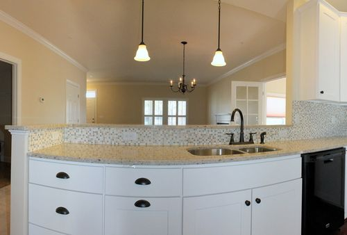 Kitchen-in-Chatham Legacy-at-Covell Signature Homes-in-Chester