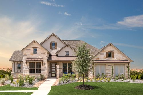 New Homes in San Antonio | 448 Subdivisions | NewHomeSource