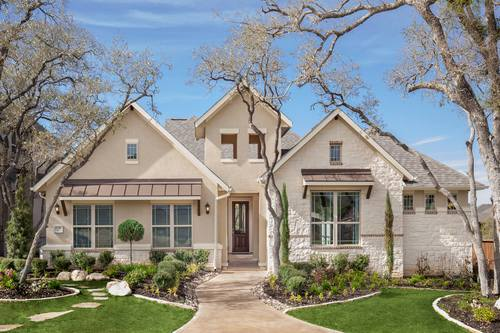New Homes in San Antonio | 544 Communities | NewHomeSource