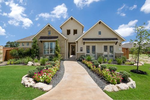 New Homes in San Antonio | 534 Communities | NewHomeSource