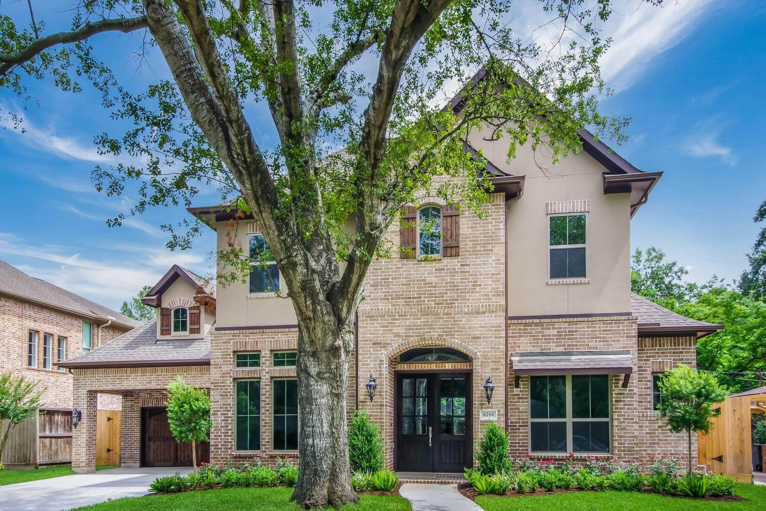 New Construction Homes & Plans in Harris County, TX | 8,228