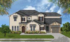 6917 Sunset Ridge Way (Design 3500)